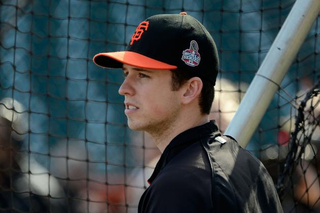 Buster Posey, Jason Heyward Among 133 Who File for Arbitration