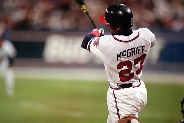 Braves Fans Should Be Furious About Fred McGriff's HOF Snub, Not Dale Murphy's