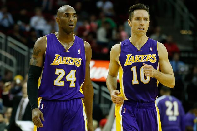 How Far Will LA Lakers Go in the NBA Playoffs This Season?