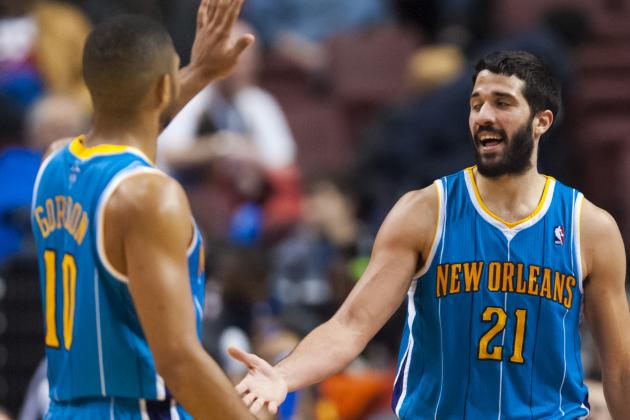 New Orleans Hornets Outplay Philadelphia 76ers to Notch 111-99 Victory