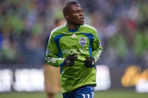 Steve Zakuani Reflects on Early Stages of Sounders Career