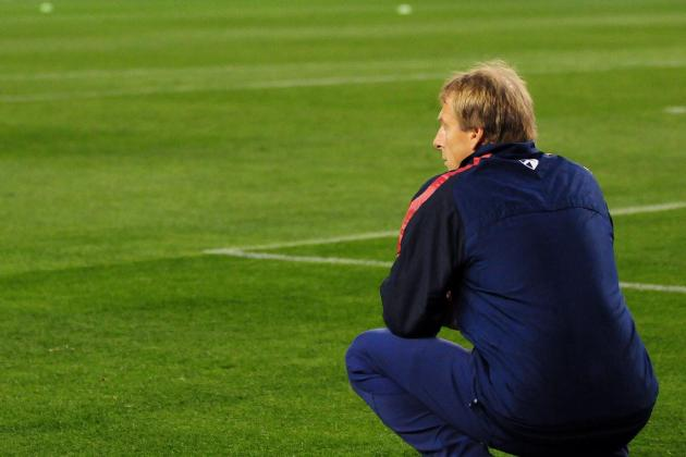 USMNT: Jurgen Klinsmann's Enigmatic Coaching Strategies and Player Selections