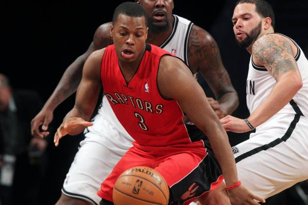 Lowry's Status for 76ers Game Remains Uncertain