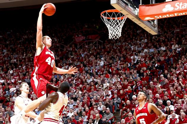 Wisconsin vs. Indiana: Twitter Reaction, Postgame Recap and Analysis