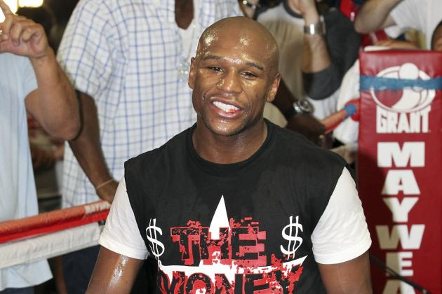 Floyd Mayweather: Has He Started a New Trend in Boxing Pay-Per-Views?