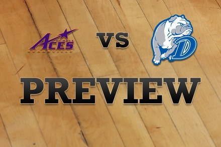 Evansville vs. Drake: Full Game Preview