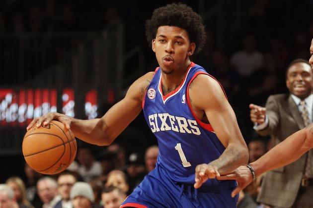 Demoted Nick Young: 'I Can Play Defense'