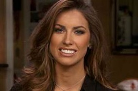 Katherine Webb to Cover Super Bowl for Inside Edition