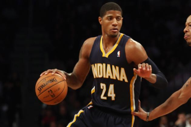 Post-Game Grades: Pacers Embarrass Bobcats