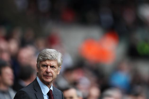 Dear Arsene Wenger: What's Your Plan for Arsenal?