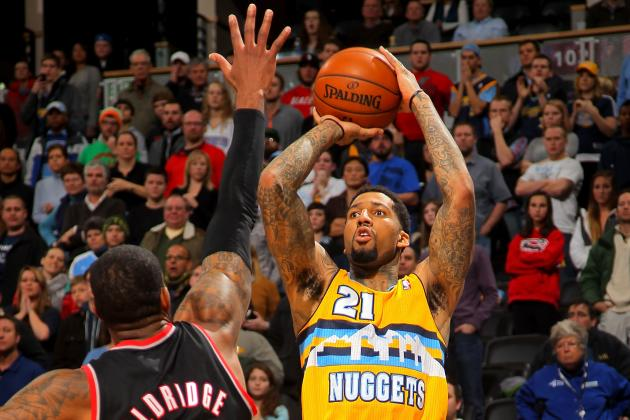 Nuggets Outlast Portland Trail Blazers to Win in Overtime