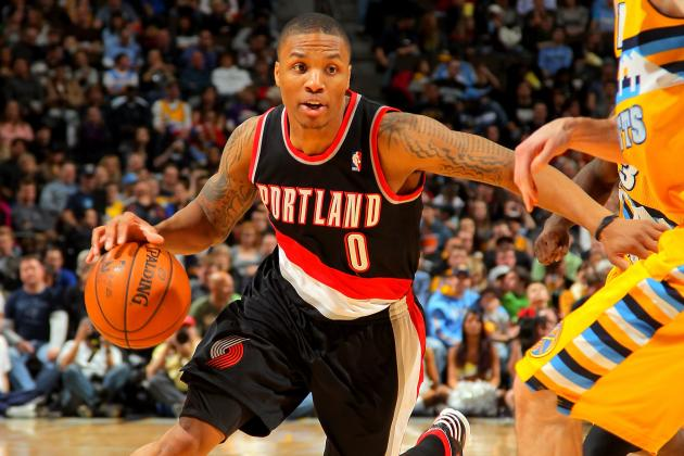 Trail Blazers Rally, Force Overtime Before Falling 115-111 at Denver