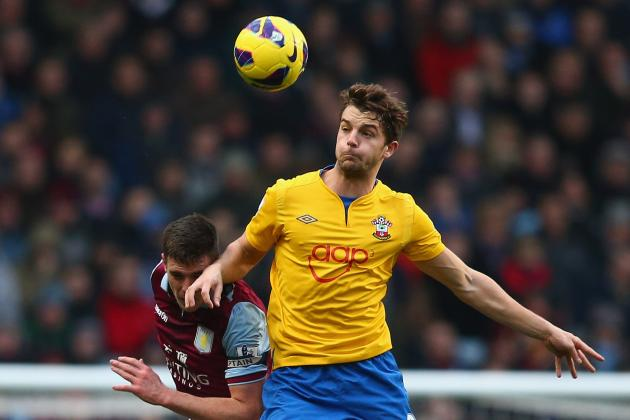 Jay Rodriguez: Why the Striker Needs to Step Up His Game for Southampton