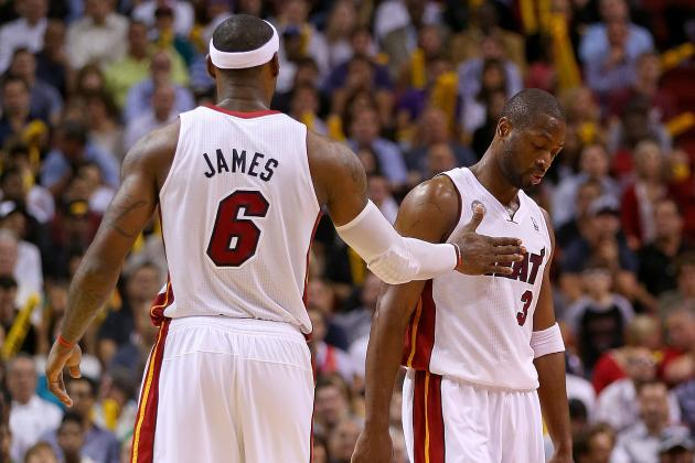 Most Controversial Moments of Dwyane Wade/Erik Spoelstra Relationship