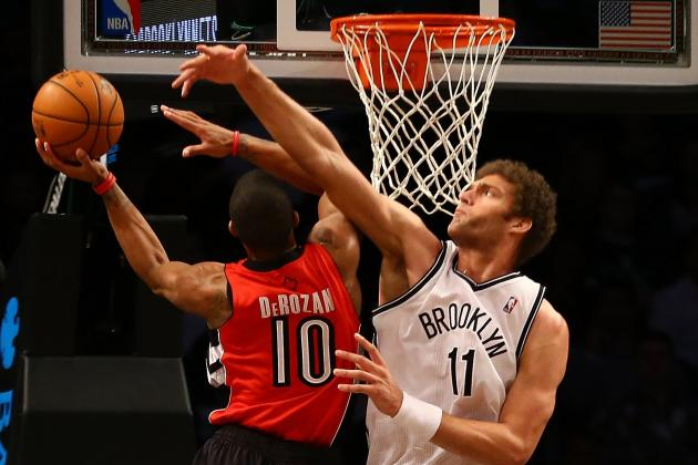Turnovers Prove Costly in Raptors Road Loss to Nets