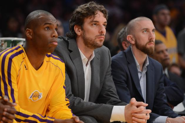 Lakers Face Big Decisions as Trade Deadline Approaches