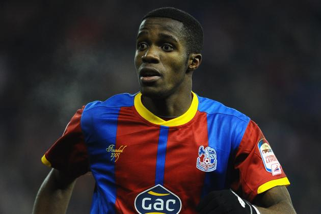 Wilfried Zaha Will Be Worth His Hefty Transfer Price Tag