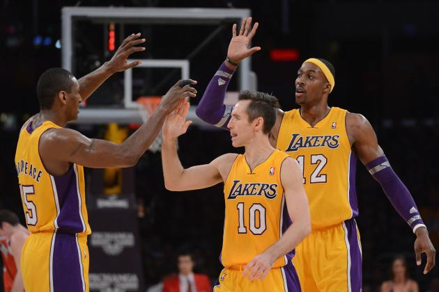 Los Angeles Lakers: Upcoming Road Trip More Important Than Game vs. Miami Heat