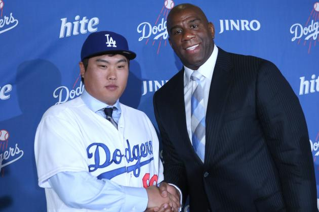 Scouting the Los Angeles Dodgers' Four Newest International Prospects