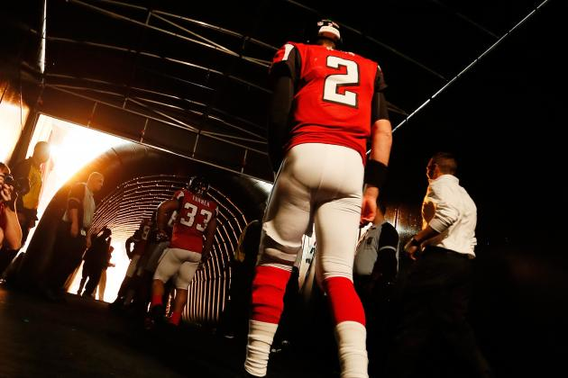 San Francisco 49ers vs Atlanta Falcons: A Tale of Two Quarterbacks