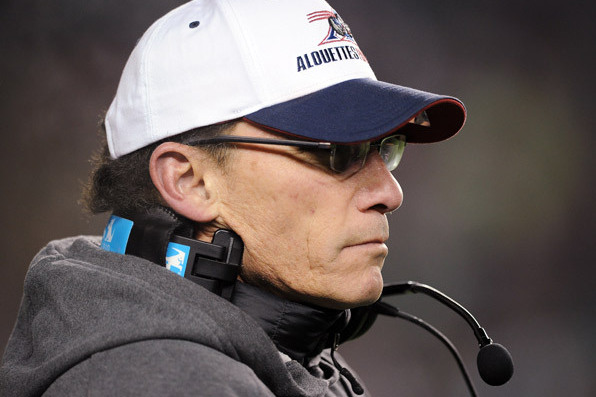 Marc Trestman Reportedly Hired as Chicago Bears Head Coach