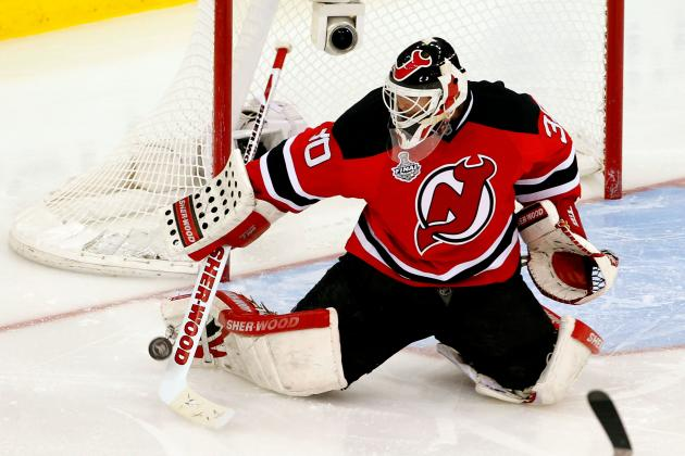 Does Martin Brodeur Have One More Stanley Cup Run Left?