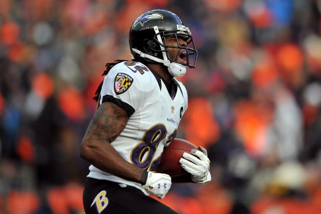 Belichick Has Eye on Torrey Smith