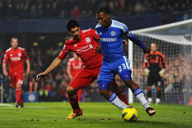 Liverpool FC: Why Sturridge/Suarez Will Be EPL's Next Great Tandem