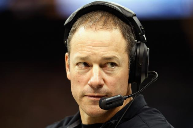 Aaron Kromer Accepts OC Role with Chicago Bears