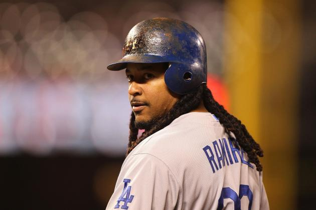 Manny Ramirez Still Wants to Play in the Bigs