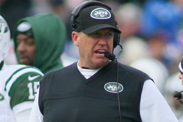 Jets Plan to Have GM in Place by Thursday, Report Says