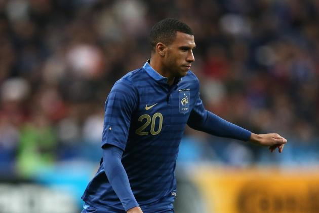 Etienne Capoue: Can Everton Transfer Target Replace Marouane Fellaini?
