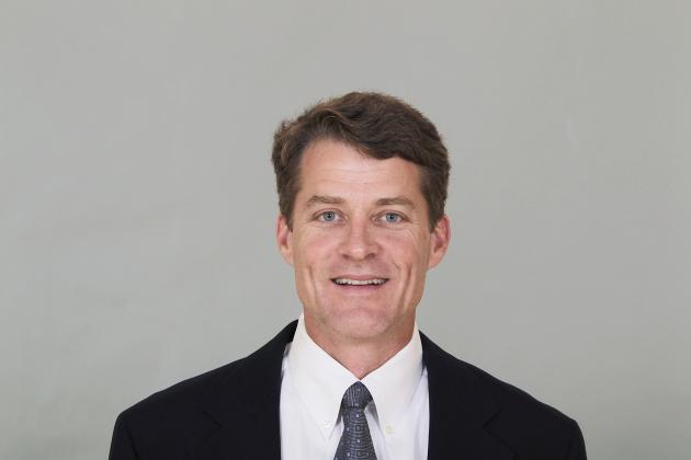 Cowboys Assistant John Garrett Applies for Delaware Job