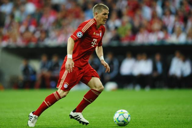How Bayern Munich Are Preparing to Replace Bastian Schweinsteiger