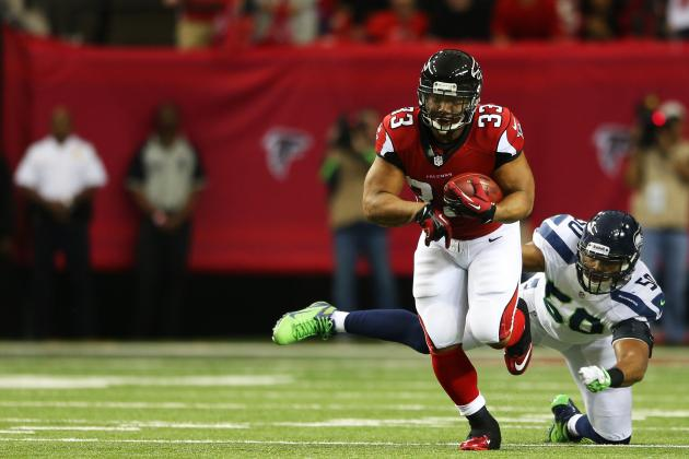 NFC Championship Game 2013: Key Players Who Must Excel for 49ers and Falcons