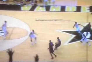 What Marshall Henderson Had to Say About That Shot (with Video of It)