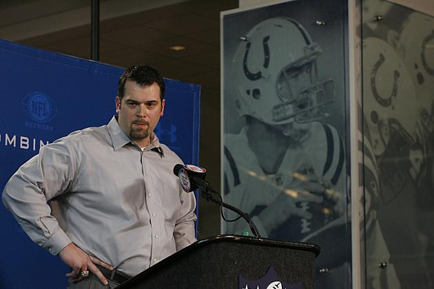 Colts GM Now Has Cap Space to Fill Major Needs