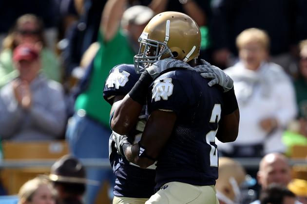 Notre Dame Safety Jamoris Slaughter Denied a Sixth Year by NCAA
