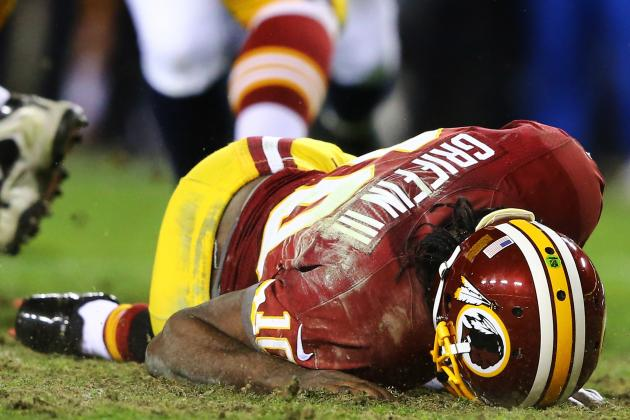Andrews Says RGIII Is 'Well on His Way to Recovery'