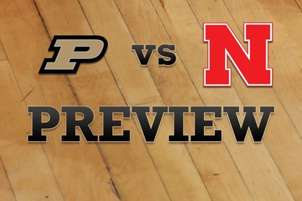 Purdue vs. Nebraska: Full Game Preview