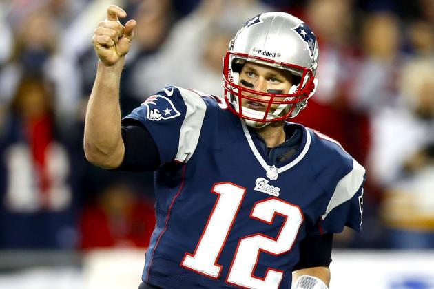 Breaking Down What Makes Tom Brady the Ultimate NFL Postseason QB