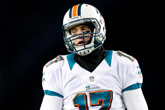 Dolphins Would Be Wise to Double-Down on Quarterback
