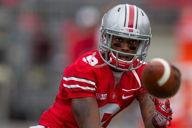 Ohio State Transfer Reed to Play at Findlay