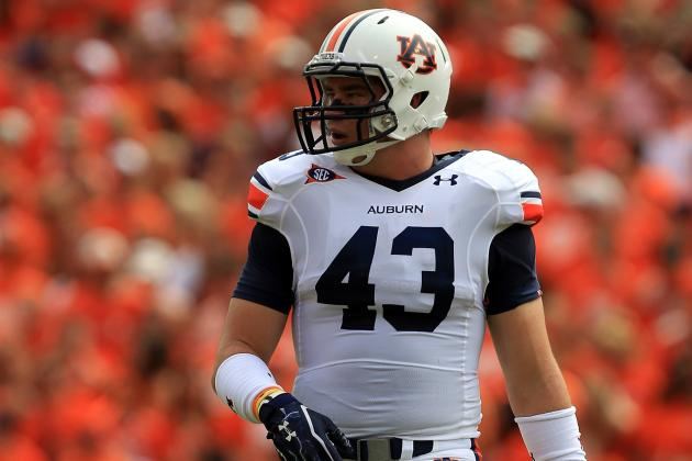 Philip Lutzenkirchen Plans to Attend Senior Bowl, but He Won't Play