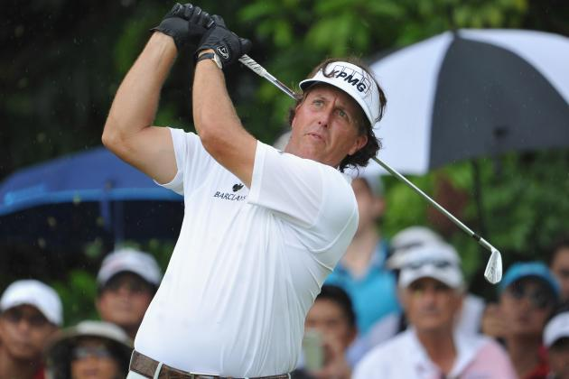 Can Lefty Be Part of No. 1 Debate?
