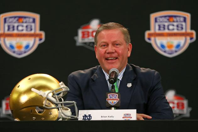 Notre Dame Football Recruiting: Top Talents the Irish Still Need to Land