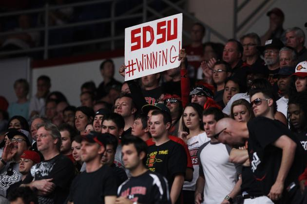 Report: Big East and San Diego State Preparing to Announce Separation