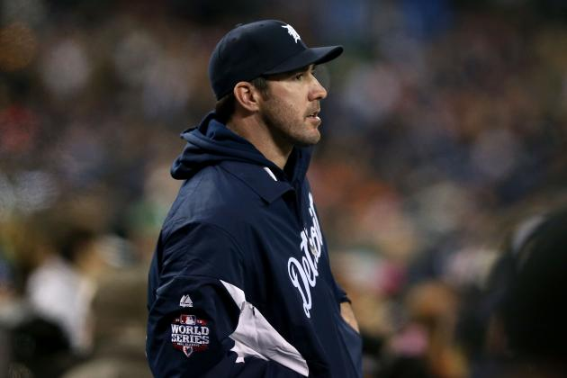 Detroit Tigers: How to Prevent Starting Pitching from Becoming a Liability