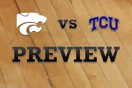 Kansas State vs. TCU: Full Game Preview