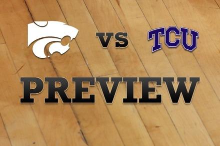 Kansas State vs. TCU: Full Game Preview